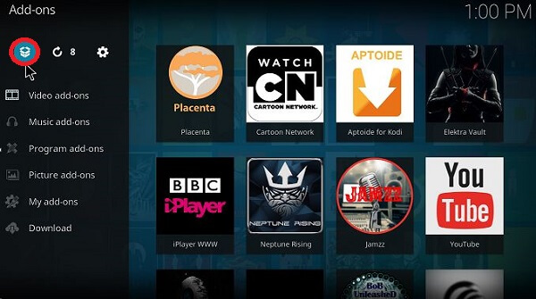 How-to-install-Viewster-Kodi-Step-2