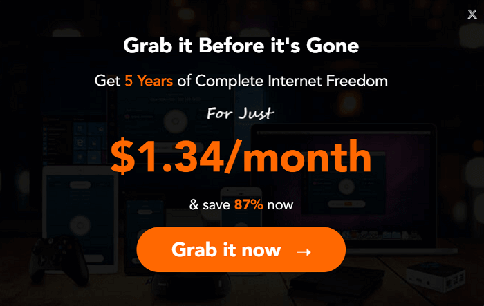 Ivacy-VPN-Lifetime-Subscription