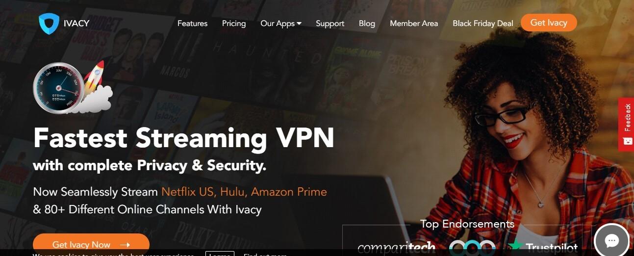 Best-VPN-for-FireStick-Ivacy