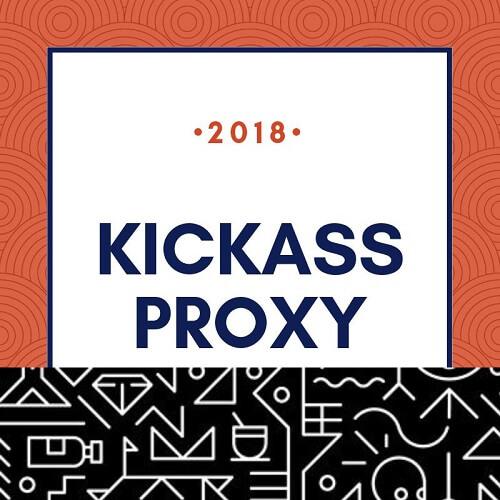 working kickass proxy