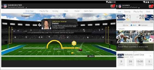 NFL-Android