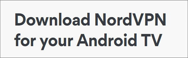 NordVPN-Android-TV-Download