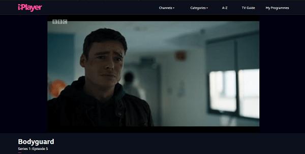 NordVPN-BBC-iPlayer-Review
