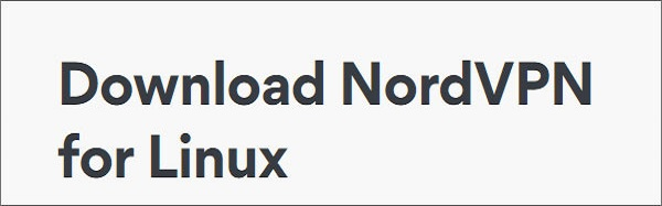 NordVPN-Download-for-Linux