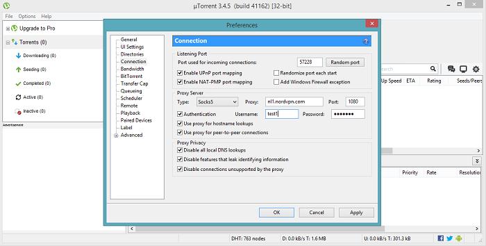 NordVPN-Torrenting-Complete-Socks5-Setup-Prozess
