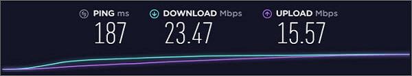 NordVPN-US-Speed