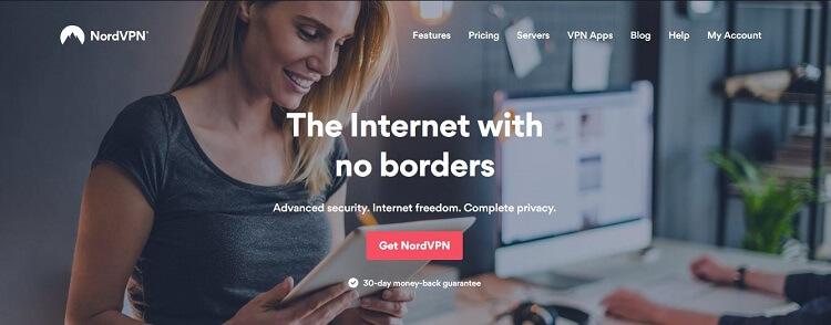 Nordvpn-for-torrenting