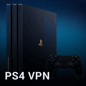 5 Best PS4 VPN for Gamers in 2018