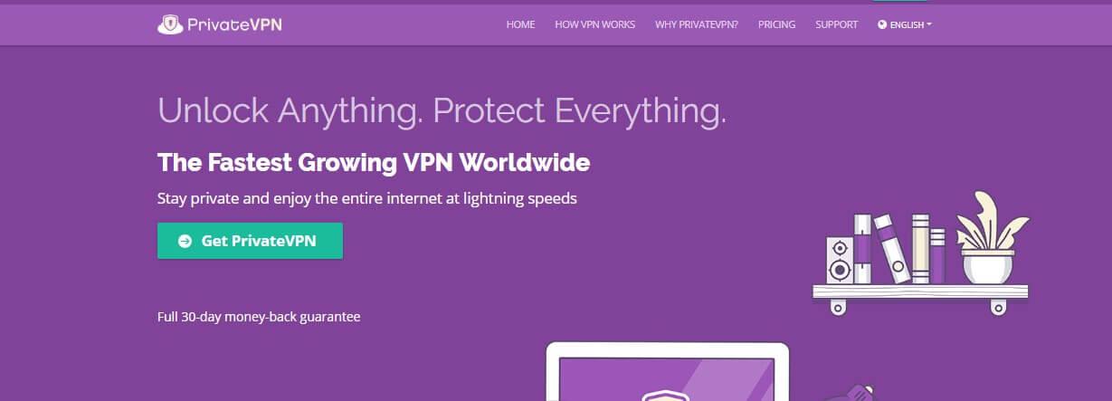PrivateVPN-Best-VPN-for-FireStick