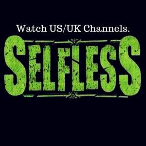 Selfless Kodi–How to Install Selfless on Kodi| Watch US/UK Channels