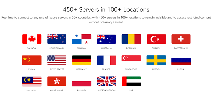 Server-Coverage-of-Ivacy-Review