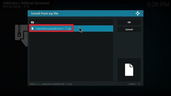 Step-11-How-to-install-Selfless-Kodi