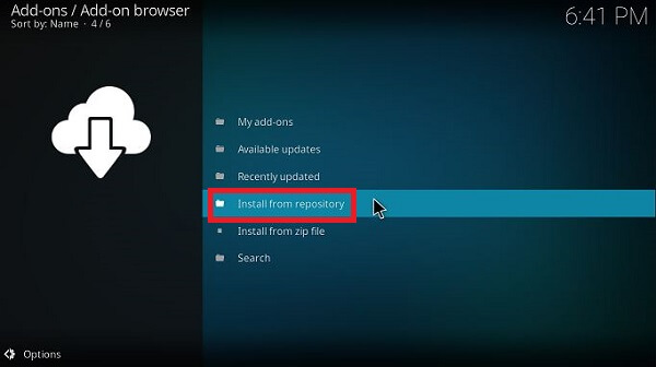 Step-3-How-to-install-Viewster-Kodi