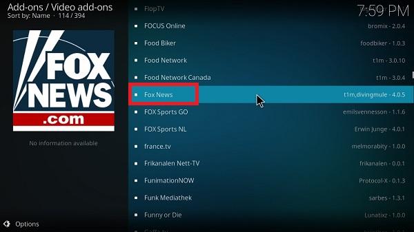 Step-5-How-to-install-Fox-News-Kodi