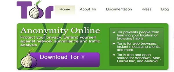 Tor for UK IP