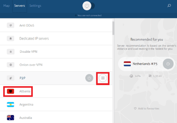 Is torrenting with NordVPN safe?