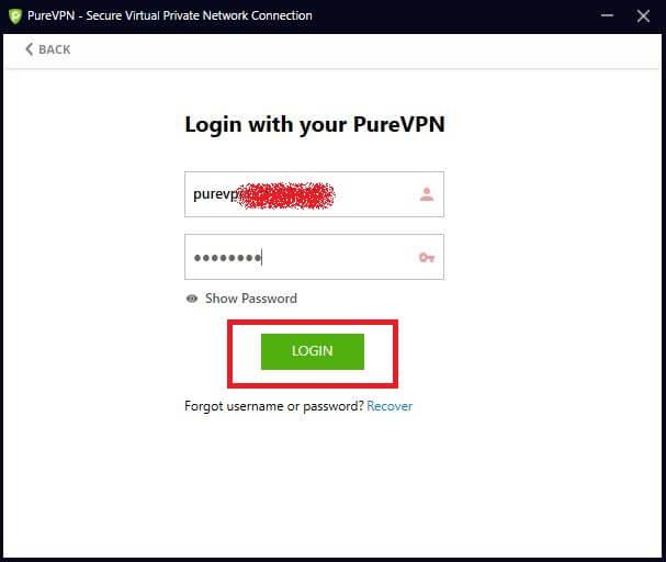 pureVPN-login-CREDENTIALS