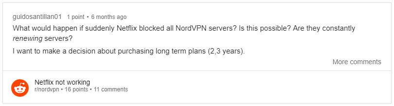NordVPN Not Working with Netflix? 4 Easy Steps to Unblock US