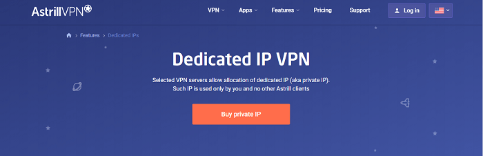 Atrill-VPN-Dedicated-IP-VPN
