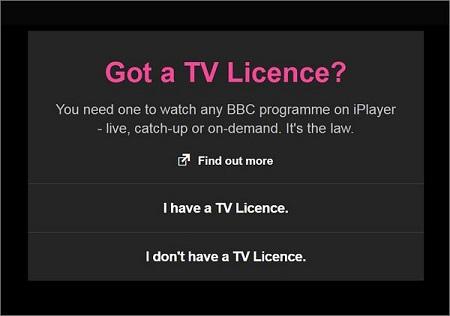 BBC iPlayer Not Working Through VPN Fix