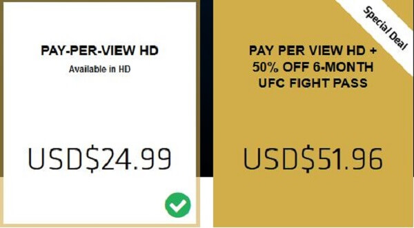 Cheapest-way-to-watch-UFC-Singapore-PPV-Price