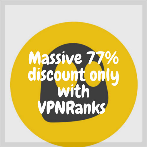 CyberGhost VPN Coupons 2018 - Save up to 77% | VPNRanks