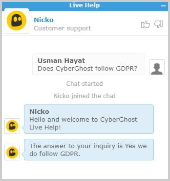 CyberGhost-GDPR-Compliance
