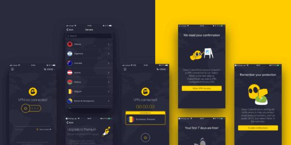 CyberGhost-Version-7.0-für-iOS