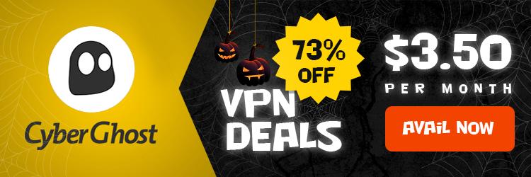 Cyberghost-VPN-Halloween-Deals