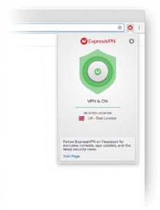ExpressVPN-Review-Browser-Extenstion