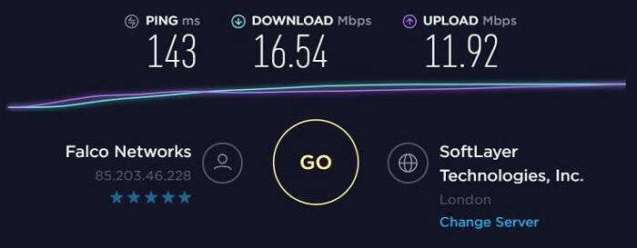 ExpressVPN-Speed-Test-East-London