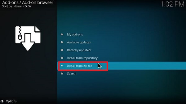 How-to-install-Copy-and-Paste-Kodi-Step-Step-10