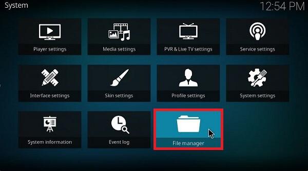 How-to-install-Live-Hub-Kodi-Step-2