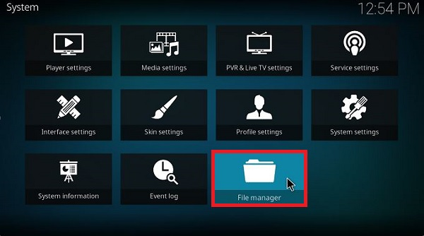 How-to-install-TV-One-Plus-Kodi-Step-2