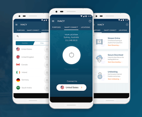 Ivacy-VPN-for-Android
