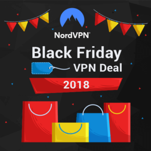 NordVPN Black Friday Deal 2018