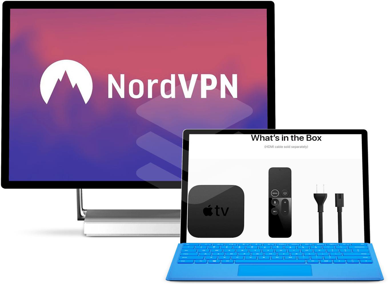 Super Easy Apple TV VPN Setup & Best VPNs to Use with Your Apple TV