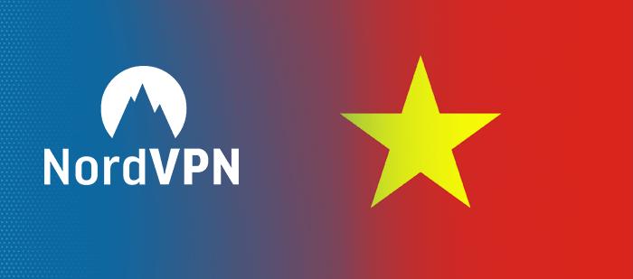 NordVPN-for-Vietnam