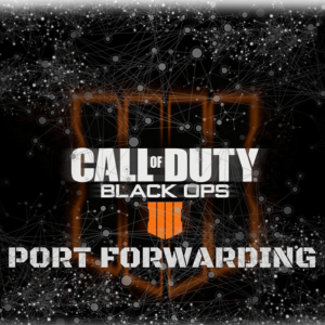How to enable Port Forwarding for Call of Duty (Super Easy Method)