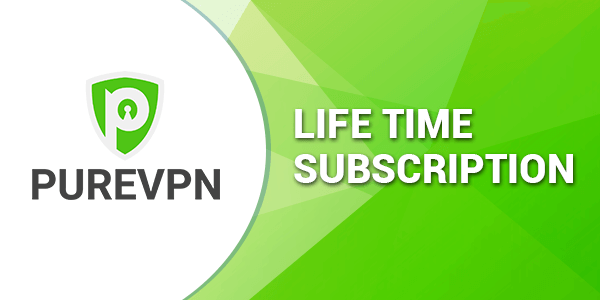 Lifetime VPN subscription of 2019 - VPNRanks