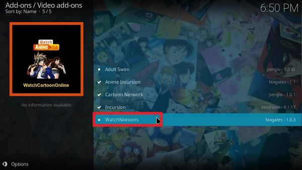 How to Install WatchNixtoons Kodi | Anime Movies & TV Series Hub