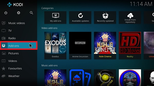Covenant Kodi Addon – How to Install Covenant on Kodi (June