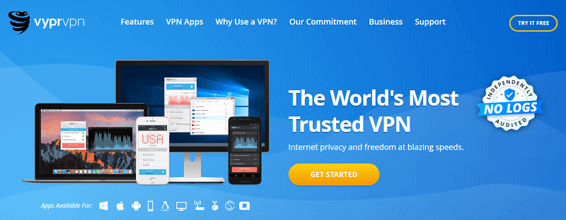 Dedicated IP VPN – Get the best Permanent IP Address in 2019