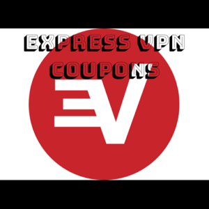 ExpressVPN coupon- once in a lifetime chance!