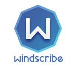 windscribe-black