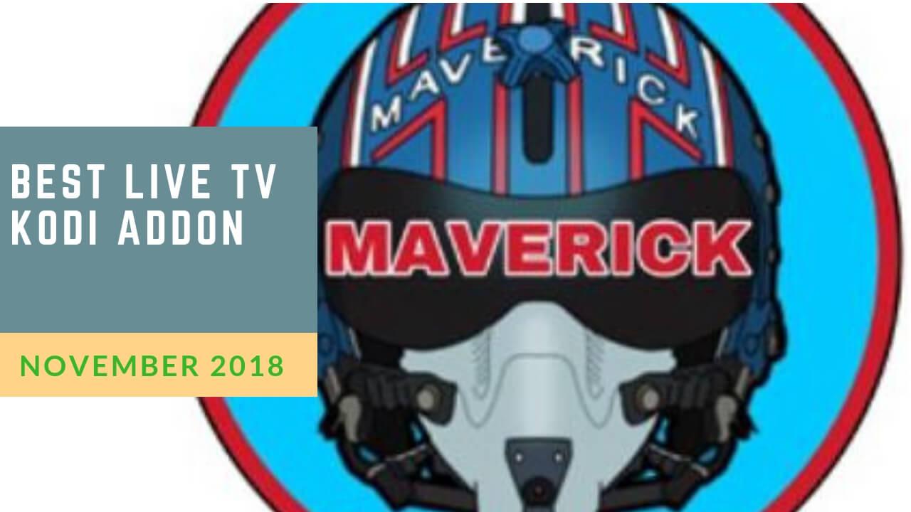Best-Live-Tv-Kodi-Addon-November-2018-Maverick-TV-Kodi