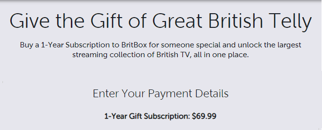 How to Watch BritBox Outside US and Canada?