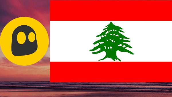 CyberGhost-for-Lebanese