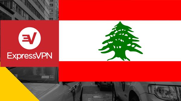 ExpressVPN-for-Lebanon