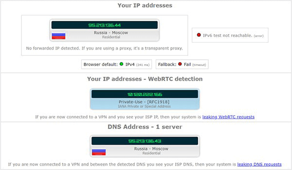 Windscribe-IP-and-DNS-Leak-Test
